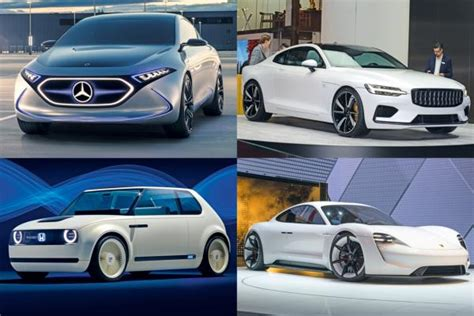 Best New Cars For 2019