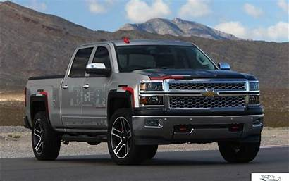 Jacked Trucks Wallpapers