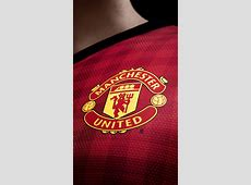 Download Manchester United Logo Shirt HD wallpaper for