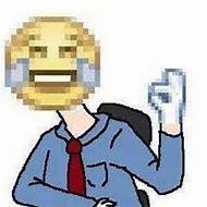 Emoji Laughing Crying Meme Face