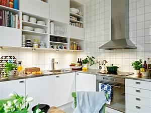 Creer une ambiance scandinave deco dans la cuisine for Idee deco cuisine avec deco esprit scandinave