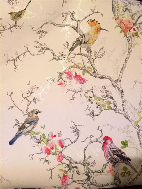 B And Q Bedroom Wallpaper by Duck Egg Blue Wallpaper B Q The Wallpaper B And Q Bird B Q