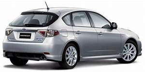 Subaru Impreza diesel hits UK, wait & see for Australia