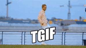 Thank God Its Friday Happy Dance GIF by The Ed Bassmaster ...