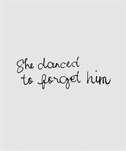 dance quotes / Tumblr / We Heart It on imgfave