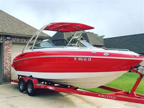 Ebay Crownline Boats by Crownline Boat For Sale From Usa