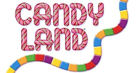 upcoming  lifesize candyland madison childrens
