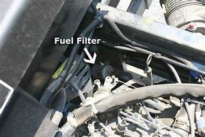 Symptoms Of A Bad Fuel Filter  U00bb Oil Filter  Air Filter