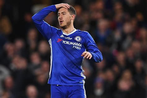 I'm finally settled in and enjoying my life here. Eden Hazard set for Chelsea tour despite ankle fracture ...