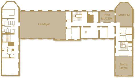 palais des sports plan salle