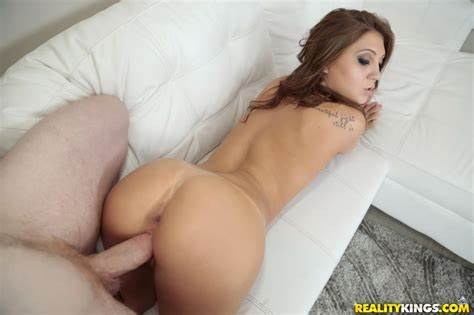 Legal Age Teenager Sexy Takes A Knob In Her Precious