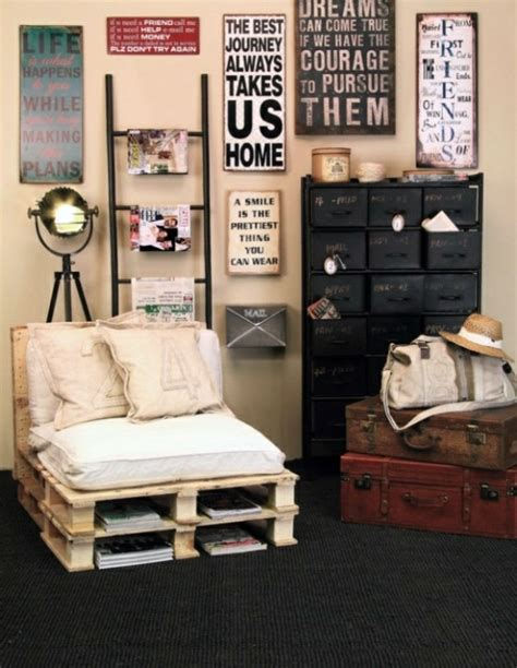 Home Interior Design Ideas Diy by 70 Pallets Of Furniture Beautiful Craft And Interior