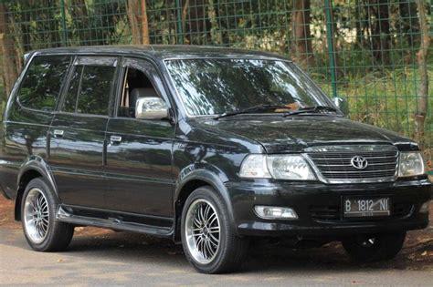 Modif Interior Avanza by Modifikasi Interior Mobil Kijang Lgx Dunia Otomotif