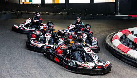 Grand Prix Karting Events