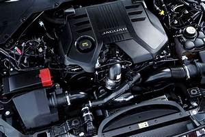 Jaguar Xf Engine