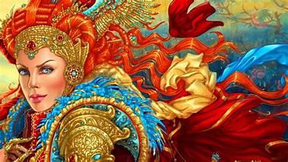 Aztec Warrior Background Desktop Colorful 1080 1920