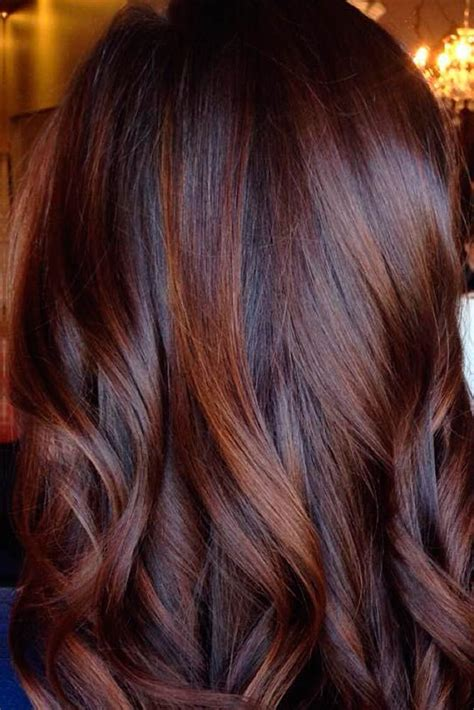 Hair Colours For Brown Hair by Marvelous Ideas For Your Caramel Hair Color Makeup