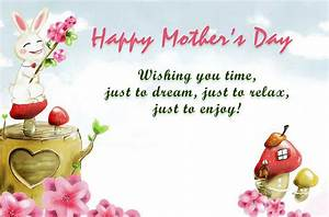 Messages Collection | Category | Mother's Day