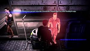 Mass Effect 3 H... Mass Effect Shepard Quotes
