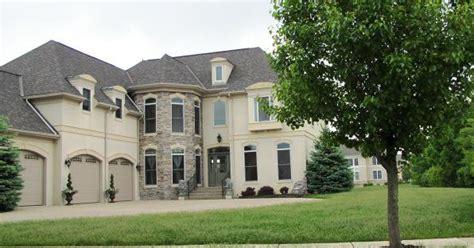 homes for sale in ballantrae dublin ohio