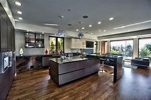 Maison Americaine Interieur : maison de charme vancouver par eurohouse construction ~ Zukunftsfamilie.com Idées de Décoration