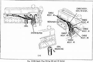 spark plug wiring diagram of 1966 oldsmobile 33 and 35 With charging circuit diagram of 1966 oldsmobile 33 through 86 series