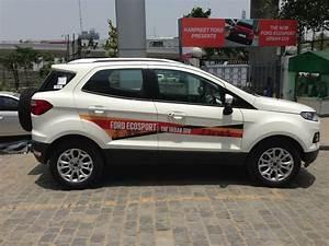 Car Eco : ford ecosport demo units start arriving at dealerships ~ Gottalentnigeria.com Avis de Voitures