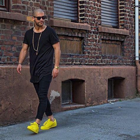 YELLOW SHINE* #supercolor #adidas @adidas_de - - u2022 tap for details u2022 _______ #kostawilliams   F ...