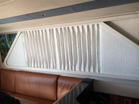 boat caravan interiors perth window decor