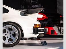 Η Lanzante βάζει τον κινητήρα της F1 σε 11 Porsche 930