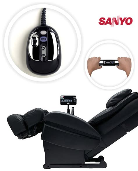 sanyo chair 8700 sanyo hec dr8700k chair komoder
