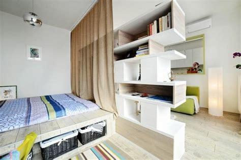 separer chambre en 2 la séparation de pièce amovible optez pour un rideau