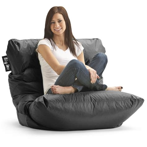 decorate your home with large bean bag chairs