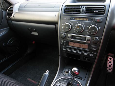 toyota altezza interior stock list syousai toyota altezza as200 z edition for sale
