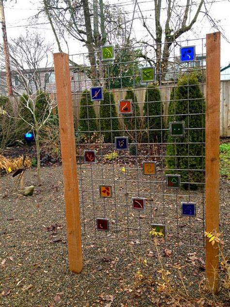 Gartendekoration Metall by These Metal Garden Trellises Are Beautiful With Or Without