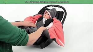 Maxi Cosi Decke Für Babyschale : praktische kuschelige einschlagdecke babyschalendecke ~ A.2002-acura-tl-radio.info Haus und Dekorationen