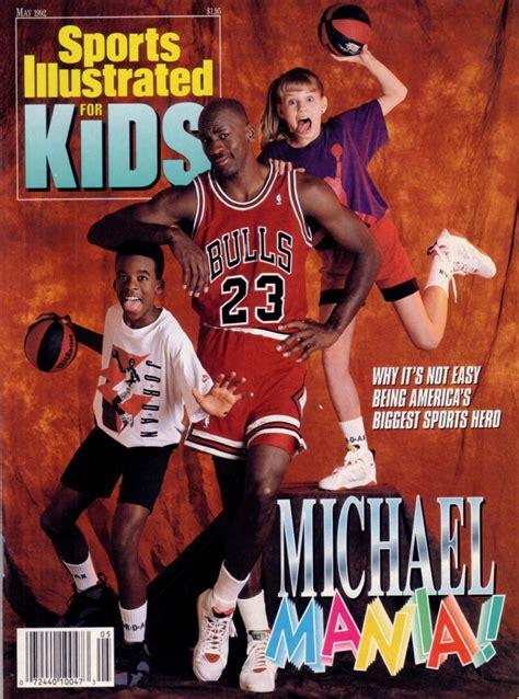 michael jordan chicago bulls   sports illustrated
