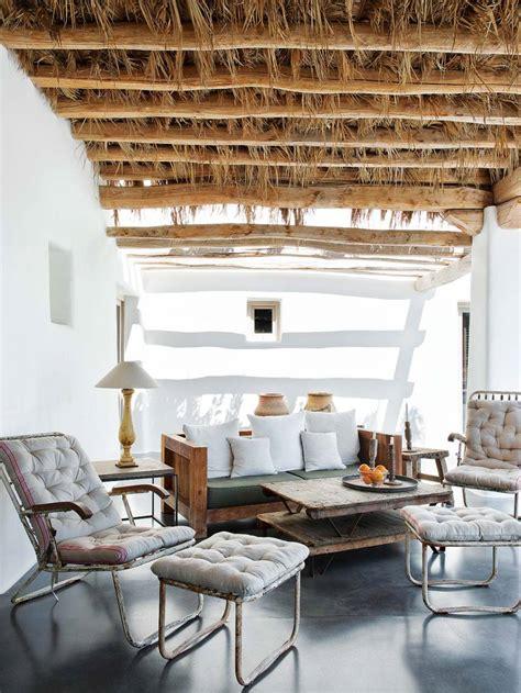 decordemon simple  elegant house  ibiza