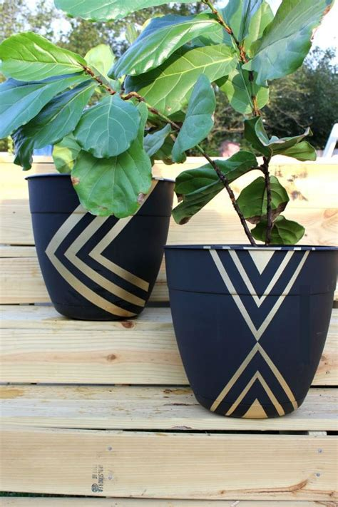 plant pot design ideas 40 flower pot painting ideas and designs to try