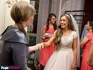 jessa duggar wedding to ben seewald photos wedding and With jessa seewald wedding dress