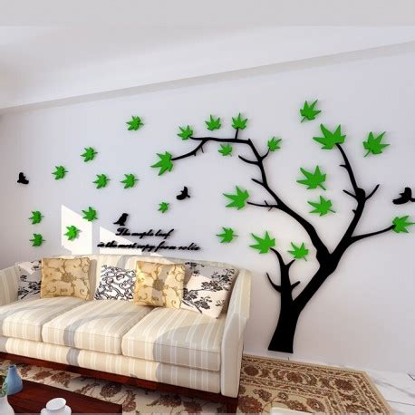 5 out of 5 stars. Buy Creative Tree Acrylic Wall Art at | Elifor.pk