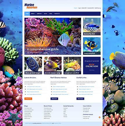 date post jenny template responsive template 44842 marine aquarium responsive