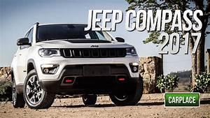 Novo Jeep Compass Diesel Trailhawk 2017 - Motor1 Com