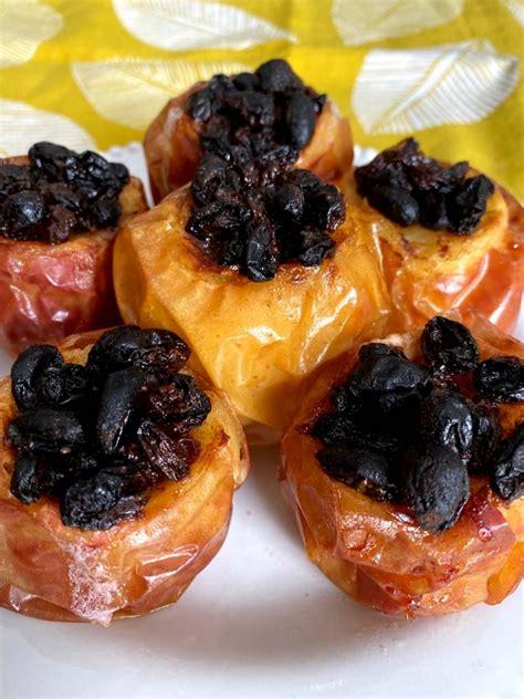 fryer air apples baked recipe apple recipes melaniecooks fry melanie desserts whole win baking