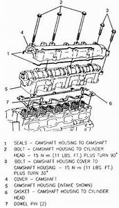 2 4 Twin Cam Engine And Trans Bolts Diagram : repair guides engine mechanical camshaft carrier ~ A.2002-acura-tl-radio.info Haus und Dekorationen