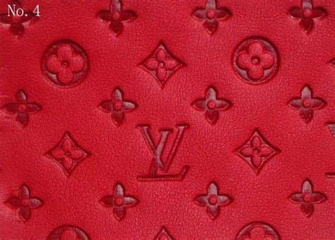 page    louis vuitton red glittery wallpaper embossed fabric