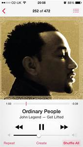 Ordinary people - John Legend | Luv all types of music ...