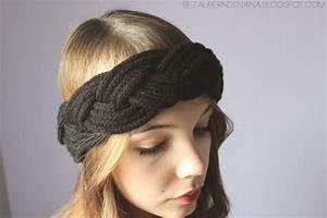 Stirnband Selber Machen : stirnb nder selber machen mit der strickliesl bezaubernde nana ~ Watch28wear.com Haus und Dekorationen