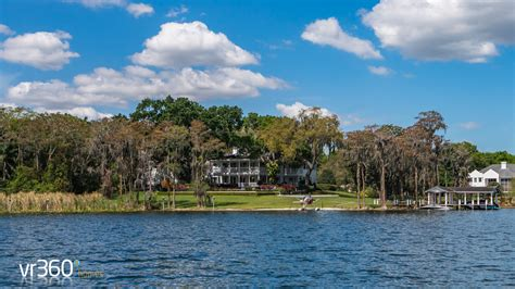 Boat R Lake Butler by Butler Chain Of Lakes Boat Tour With Orlando Lake Tours