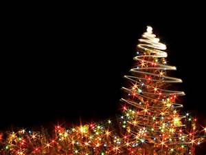 Beautiful Christmas Tree Wallpapers HD - Tapandaola111